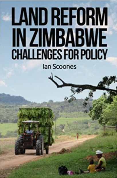 land reform This paper concerns changing the institutional structure governing land reform at  present the livelihood of more than half of mankind depends directly on.