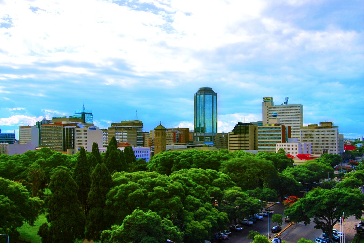 MDC | zimbabweland
